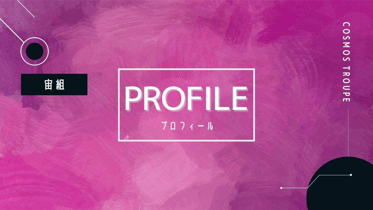 タカラヅカ歌劇ポータルブログ_宙組プロフィール