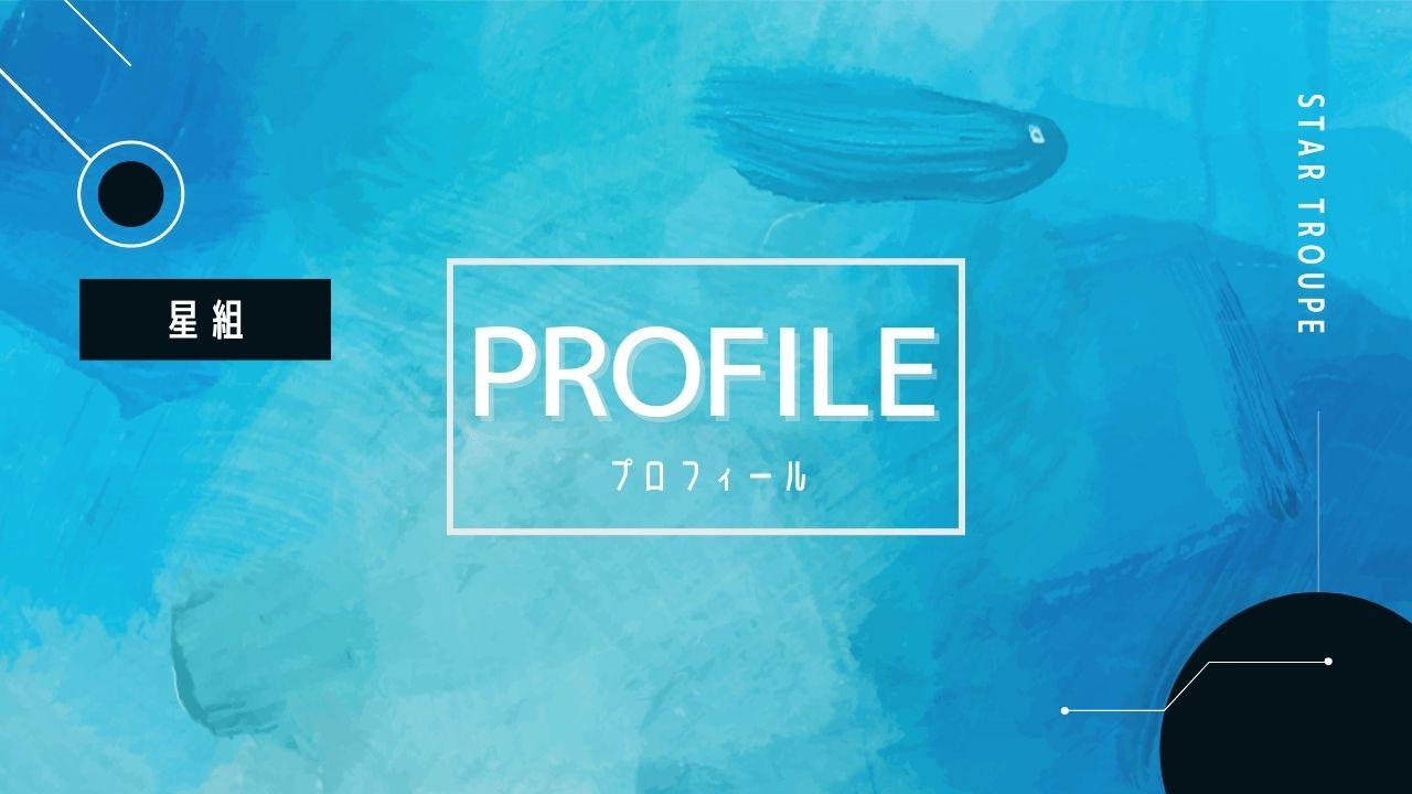 タカラヅカ歌劇ポータルブログ_星組プロフィール